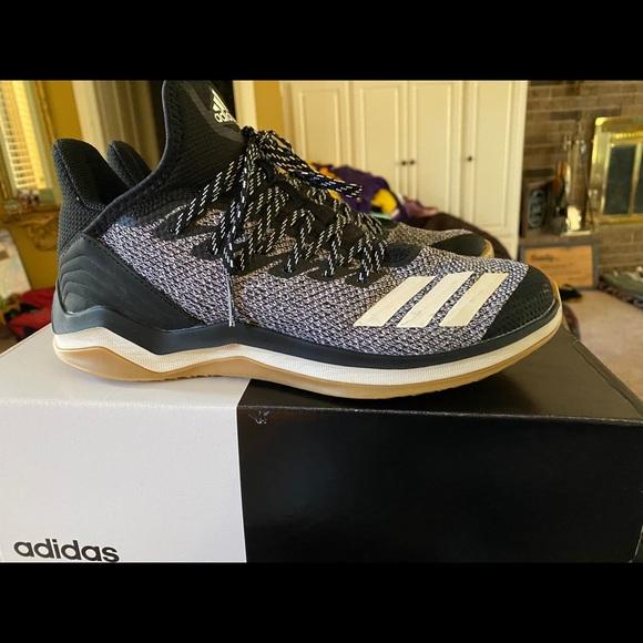 adidas Shoes   Mens Icon 4 Baseball